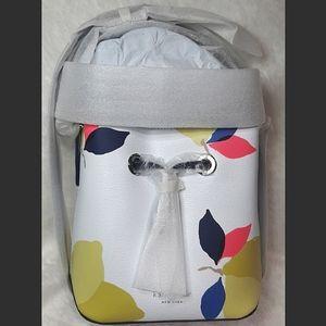 Kate Spade eva small bucket